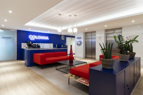 Colonna Group