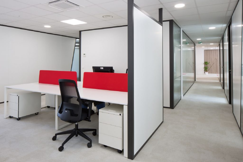 Fit-Out Consultancy