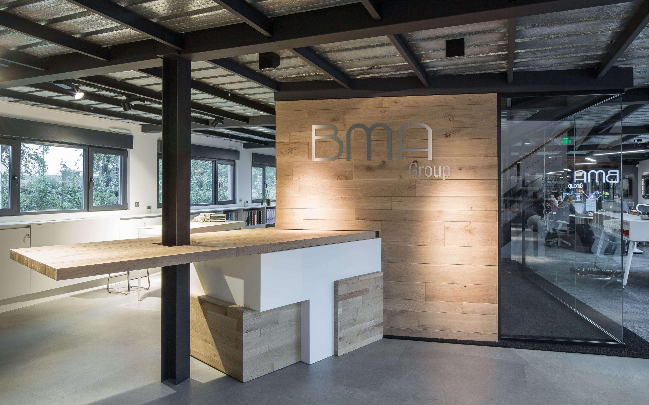 BMA Group Paris