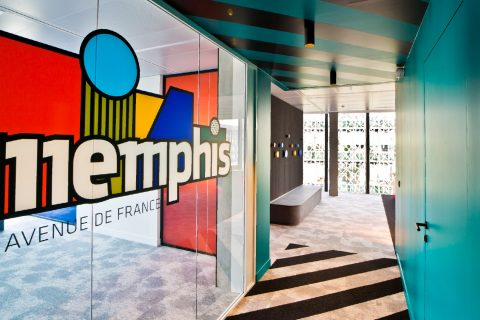 AXA REIM Memphis